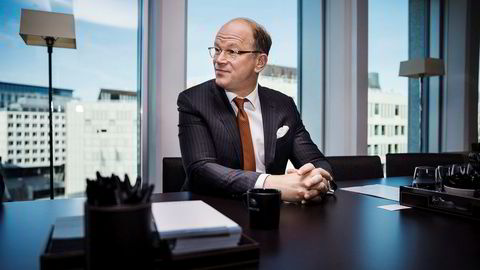Mads Syversen i Arctic Securities må redegjøre for ansattes egenhandel.