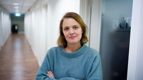 Generalsekretær Pernille Huseby i Actis mener Discovery-endringene ikke er godt nok.