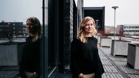 Sidsel Lindsø var lei av hierarkisk maktfordeling – og bestemte seg for å gjøre noe med det.