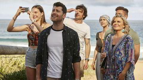 I årets nest mest strømmede serie er det denne gjengen som er i søkelyset, i såpeserien «Home and away».