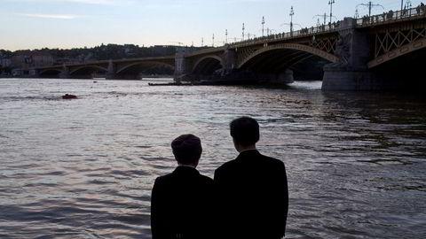 28 mennesker omkom da den norske elvecruisebåten Viking Sigyn kolliderte og senket en turistbåt i Budapest onsdag.
