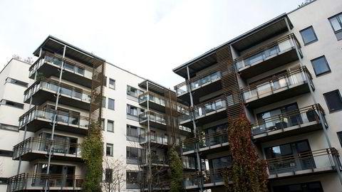 Siste utleieprisoversikt fra Utleiemegleren for oktober 2016 viser at det snittprisen for å leie en 2-roms leilighet i Oslo i har økt med 4,2 prosent fra oktober ifjor.