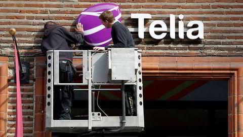Nye mistanker om bestikkelser i Teliasonera kommer til overflaten. Illustrasjonsfoto. Foto: Bob Strong/Reuters/NTB scanpix