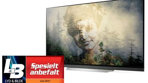 Velger du å legge ut de 61.000 kronene denne tv-en koster blir du neppe skuffet.