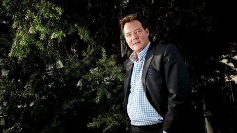 – Jo Lunder kan definitivt ha en internasjonal karriere, jeg kan ikke se hvorfor ikke, sier hodejeger Lars Esholdt.