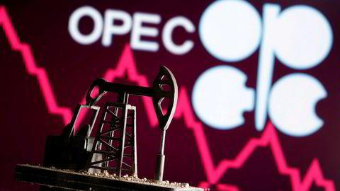 Enkelte medlemmer av oljekartellet Opec+ vil måtte se seg nødt til å kutte ytterligere i oljeproduksjonen, skriver Reuters.