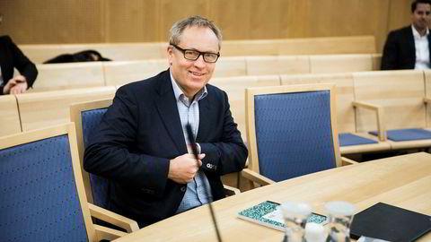 Borgarting lagmannsrett ga skogbruksgründer Mads Asprem medhold i ankesaken mot det Edvin Austbø-kontrollerte selskapet Nordic Property Holding (NPH). Nå får Asprem tilbake kontrollen over 30 millioner Green Resources-aksjer.