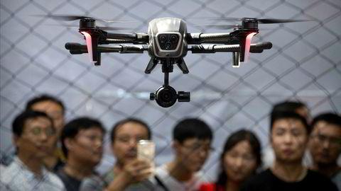 Veksten i Kina kommer fortsatt stort sett fra at ny vestlig teknologi tas i bruk og – i noen tilfeller – bruk av andres åndsverk. Trump er langt fra den første presidenten til å klage på det, og det gjør han med rette (men handelskrig er neppe svaret).