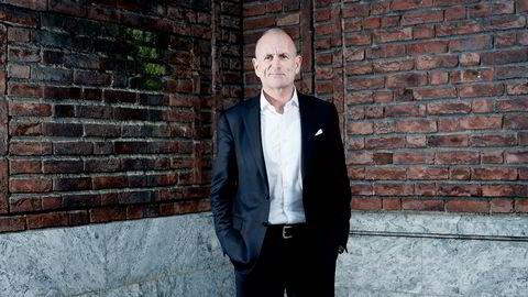 ÅPNER FOR SØKSMÅL. Investeringsdirektør i Warren Capital, Peter Warren, kjøpte bistand fra advokater i Kvale & Co for 410.000 kroner. Foto: Thomas Haugersveen