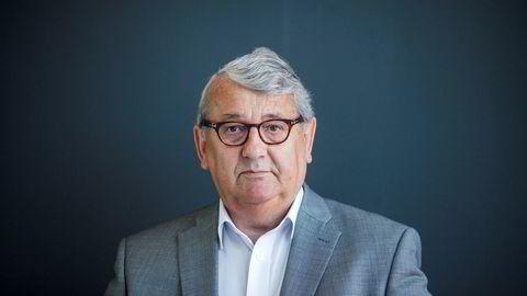 Sjefers og styrers vederlag vokser. Riksrevisor Per-Kristian Foss kritiserer.