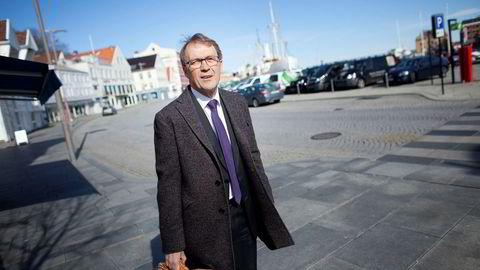 Styreleder Eivind Reiten gjorde sitt første kjøp av aksjer i Kongsberggruppen i forrige uke. Det flytter selskapet over til den positive siden på Investtechs innsidebarometer.
