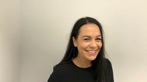 Tanja Wibe-Lund blir vaktsjef i Dagbladet TV.