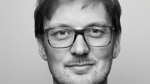 Ivar A. Iversen slutter brått i Morgenbladet.