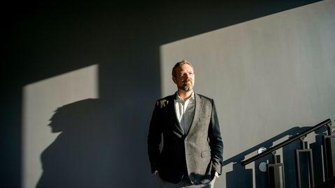 Jon Gravråk, tidligere McKinsey-partner og Telenor-direktør, har i sine to år som sjef i Bulk Infrastructure merket at interessen for det de driver med har økt betydelig.