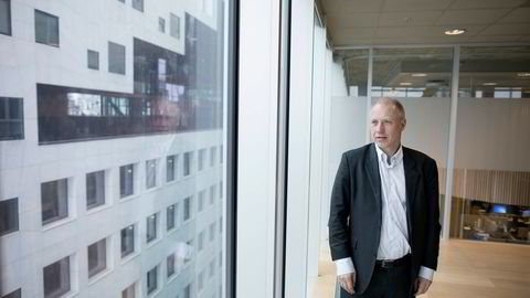 – Vi venter moderat stigende oljepriser i årene som kommer, sier aksjestrateg Kristian Tunaal i DNB Markets.