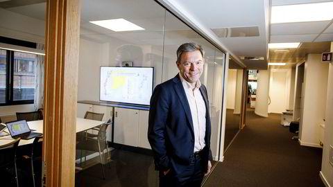 Oljeveteranen Roar Tessem mener oljerefusjonsordningen har vært formidabel god for selskapene og nasjonen Norge.