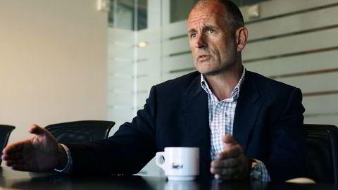 Investeringsdirektør Peter Warren i Warren Capital har måtte se selskapet miste konsesjonen som følge av håndteringen av Nordic Financials klientmidler. Foto: Gunnar Blöndal.