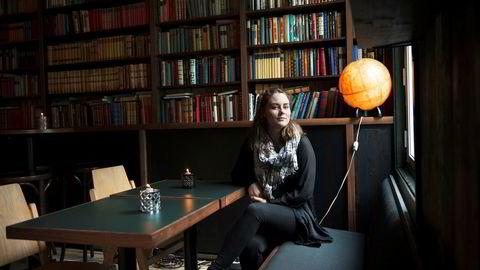 Ida Iselin Eriksson (26) fikk høre at utdannelsen hennes fra American College of Norway (ACN) ikke holdt et høyt nok nivå til å ta mastergrad ved UiO.