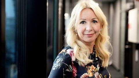 Blogger Anne Brith Davidsen ga tidligere i år ut boken «Kvinner som hater kvinner».