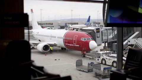 REKORD: Norwegian er suverent oftest innklaget til Transportklagenmenda. Nå er klageordningen blitt butikk. Foto: Øyvind Elvsborg