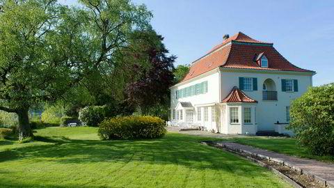 Popstjernen Kyrre Gørvell-Dahll, kjent som Kygo har kjøpt Hopsnesvegen 120 i Bergen for 41 millioner kroner.