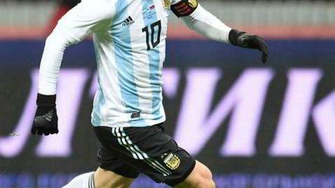 Undervurdert. Messi er en dypt undervurdert fotballspiller. Bredden i hans begavelse er så kolossal, og stabiliteten i prestasjonene så formidabel, at kvaliteten hans er vanskelig å fatte.