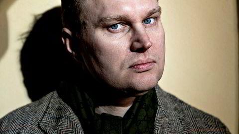 – Den siste gangen jeg drakk var ikke en dramatisk fyllekule hvor jeg endte opp på sykehus eller i fengsel. Det var denne 18. mai, sier Martin Svedman.