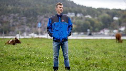 Knut Ugland har ventet i 11 år på milliardarven fra morfaren: – Jeg kommer alltid til å være usikker på om jeg er god nok