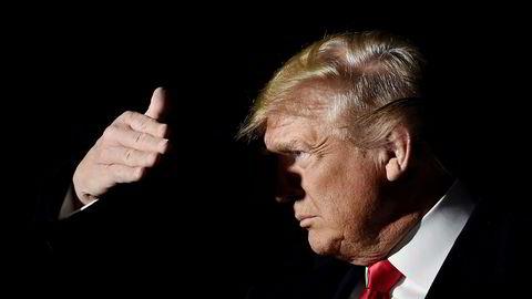 Tirsdag uttalte USAs president Donald Trump at han ikke har noen tidsfrist for forhandlingene om en handelsavtale med Kina, og mer enn antydet at en løsning gjerne først kan komme på plass etter presidentvalget i USA i 2020. Det gjorde markedene nervøse.