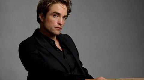 Kameravant. «The Twilight Saga» spilte inn over tre milliarder kinodollar, mye takket være Robert Pattinson. Ikke verst for en skuespiller som nekter å øve.