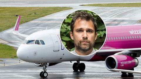 Tidligere kabinansatt i Wizz Air Mircea Constantin er svært kritisk til Wizz Airs inntog i Norge.