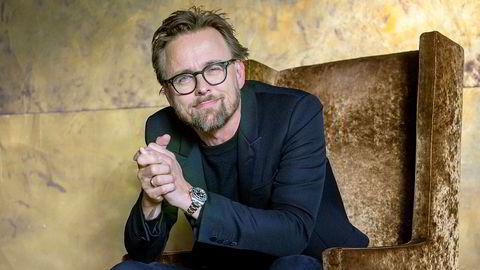 Joachim Rønning hadde Oscar-talen klar som tiåring