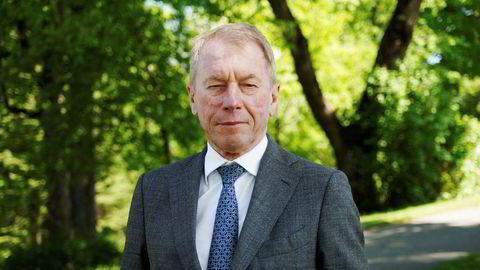 Investor Jens Ulltveit-Moe sliter kraftig med store deler av Umoe-gruppen, som han eier sammen med sine døtre.