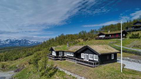 Eiendomsmilliardær Aage Thoresen fikk 12,1 millioner kroner for Beitostølen-hytta.
