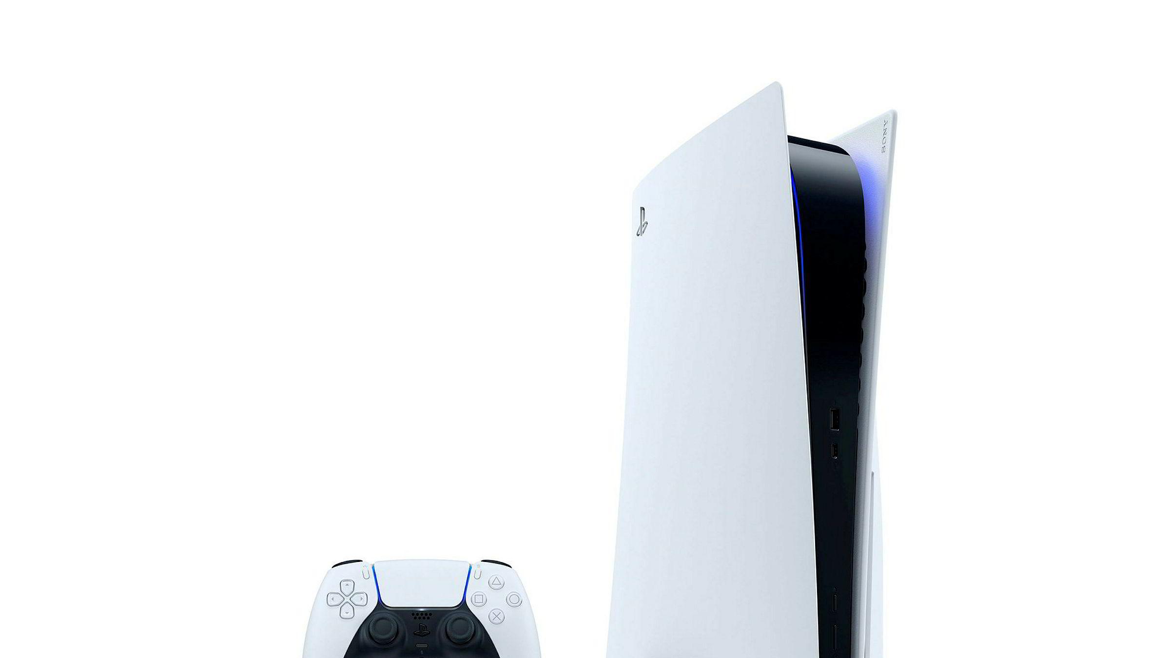 Torsdag ble den nyeste spillkonsollen til Sony vist frem for første gang sammen med en rekke spill som skreddersys til Playstation 5.