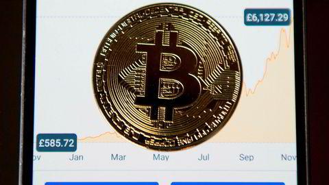 Normenn som spekulerer i bitcoin oppfordres til å sette seg inn i regelverket for å unngå skattesmell.