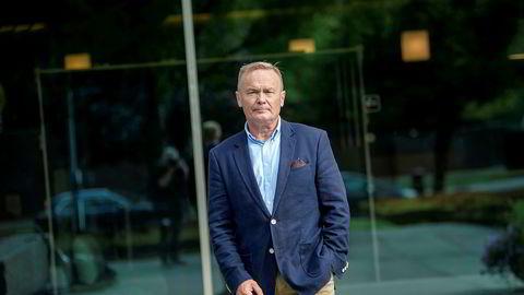 I brorparten av norske virksomheter er «tilfeldigheter og uflaks» årsaken til sikkerhetsbrudd. Funnene i årets Mørketallsundersøkelse karakteriseres om «urovekkende» og «skremmende» av Næringslivets sikkerhetsråd. -Det sier noe om profesjonalitet, sier Odin Johannessen, direktør i rådet.