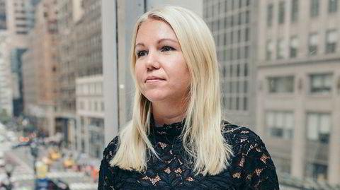 – Kvinnehelse har hittil vært underforsket og underfinansiert, sier Elina Berglund, kvinnen bak verdens foreløpig eneste app som er godkjent av helsemyndighetene som prevensjonsmiddel.