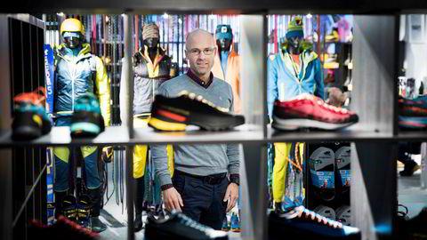 Trond Evald Hansen i Sportsbransjen mener hele bransjen preges av usikkerhet etter Gresvig-konkursen.