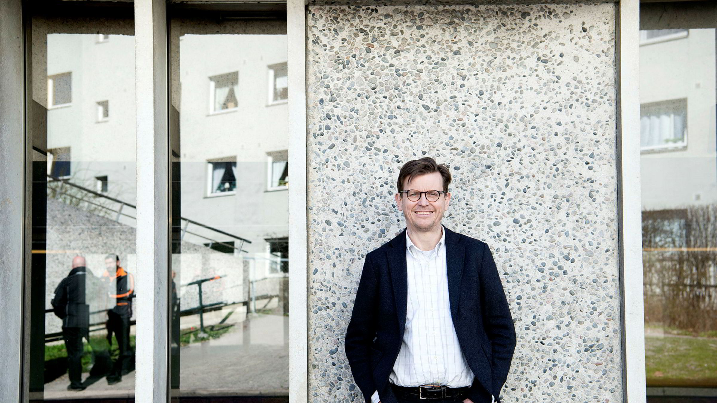 3c04f9e4 Bjørn Granviken, administrerende direktør i Oslo Sporveier, mener han har  god nytte av erfaringen