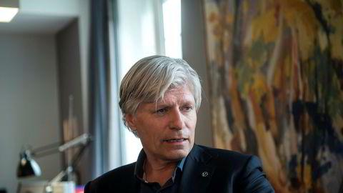 Klima- og miljøminister Ola Elvestuen har vanskelig for å se for seg at vi skal kunne få igjen den «superinntekten» vi har hatt fra olje og gass.