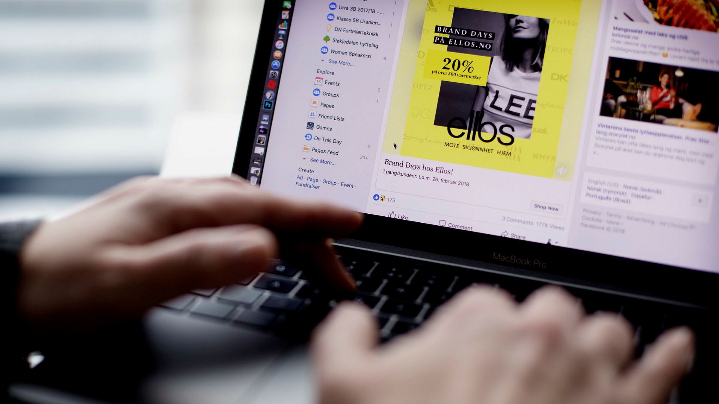 Det tydelig at det digitale økosystemet langt fra er friskmeldt og fremdeles er til hodebry for flertallet av norske annonsører.