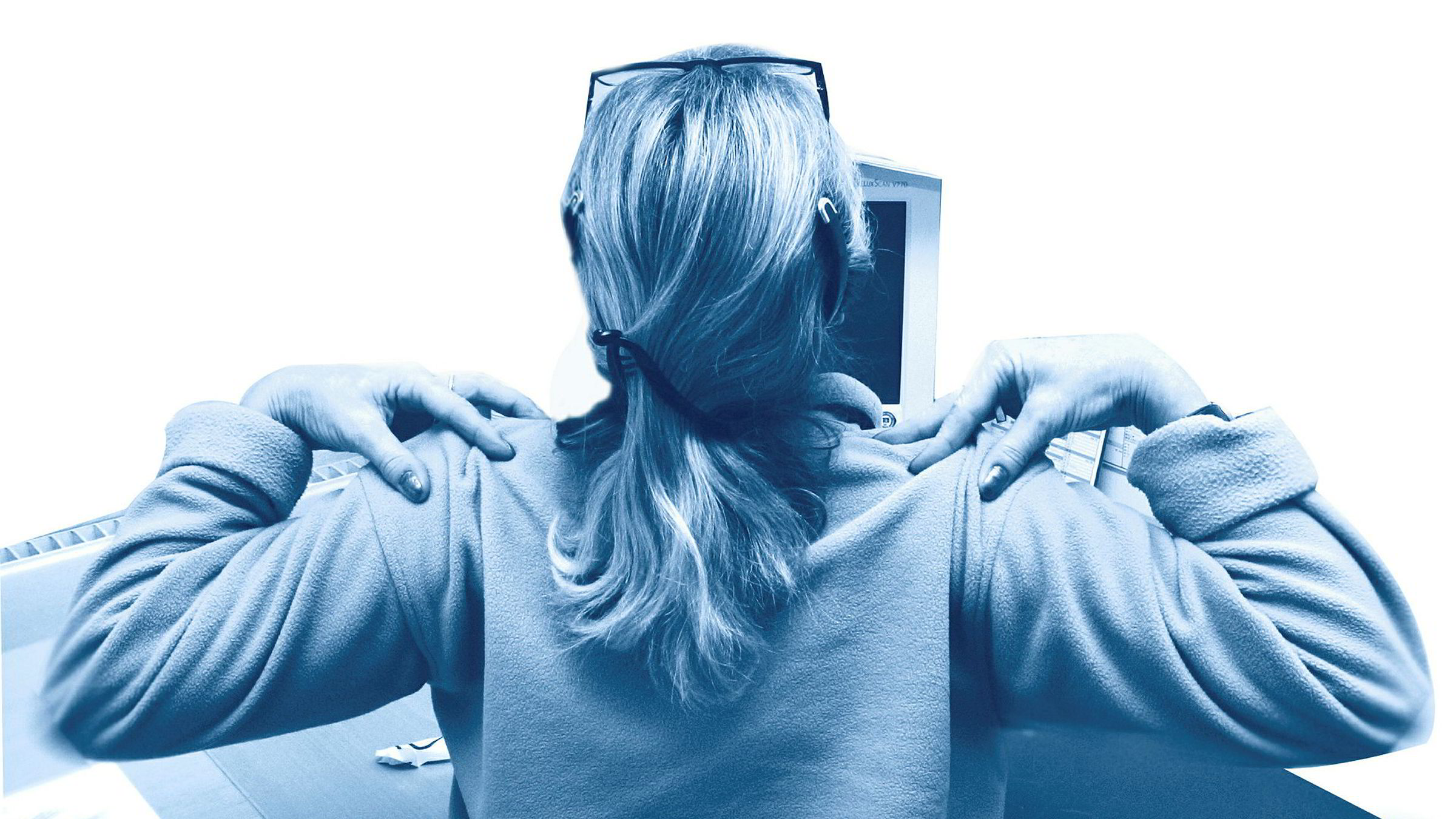 Å rette ryggen kan hjelpe på humøret, ifølge ny forskning.