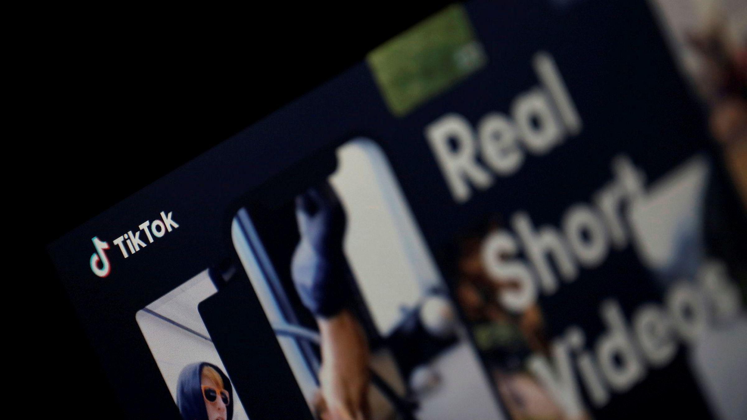 Med én milliard aktive brukere og svimlende 1,5 milliarder nedlastinger i 2019, er TikTok en av verdens mest populære apper - og mer brukt enn konkurrenten Instagram, som eies av Facebook.