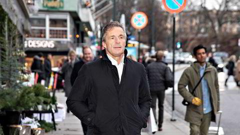 Jan Haudemann-Andersen.