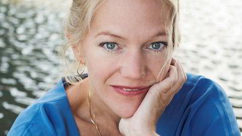 En dråpe i havet. Vannmangel er tema for Maja Lundes velturnerte oppfølger til «Bienes historie», som også er en fortelling om forbindelser mellom menneskene.