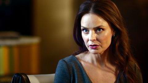 Hermine Veile (Agnes Kittelsen) får en større og viktigere rolle i andre sesong av «Exit».