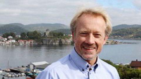 Banksjef Jan Kleppe i Skagerrak Sparebank får kraftig kritikk av Finanstilsynet.
