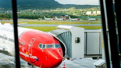 Flyselskapet Norwegian hadde egentlig tenkt å kun ha konkursbeskyttelse i Irland, men ble tvunget til å søke det også i Norge.