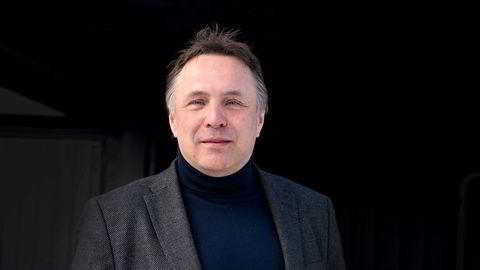 – Jeg har ikke noe problem med SV, men det er Ap og Sp som er mitt primære ønske, sier Tore Onshuus Sandvik, sentralstyremedlem i Ap og fylkesordfører i Trøndelag siden 2018.